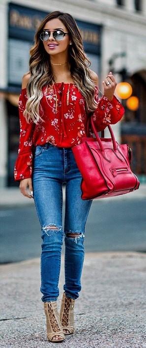 floral blouse 4
