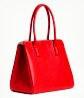 red bag H & M (2)